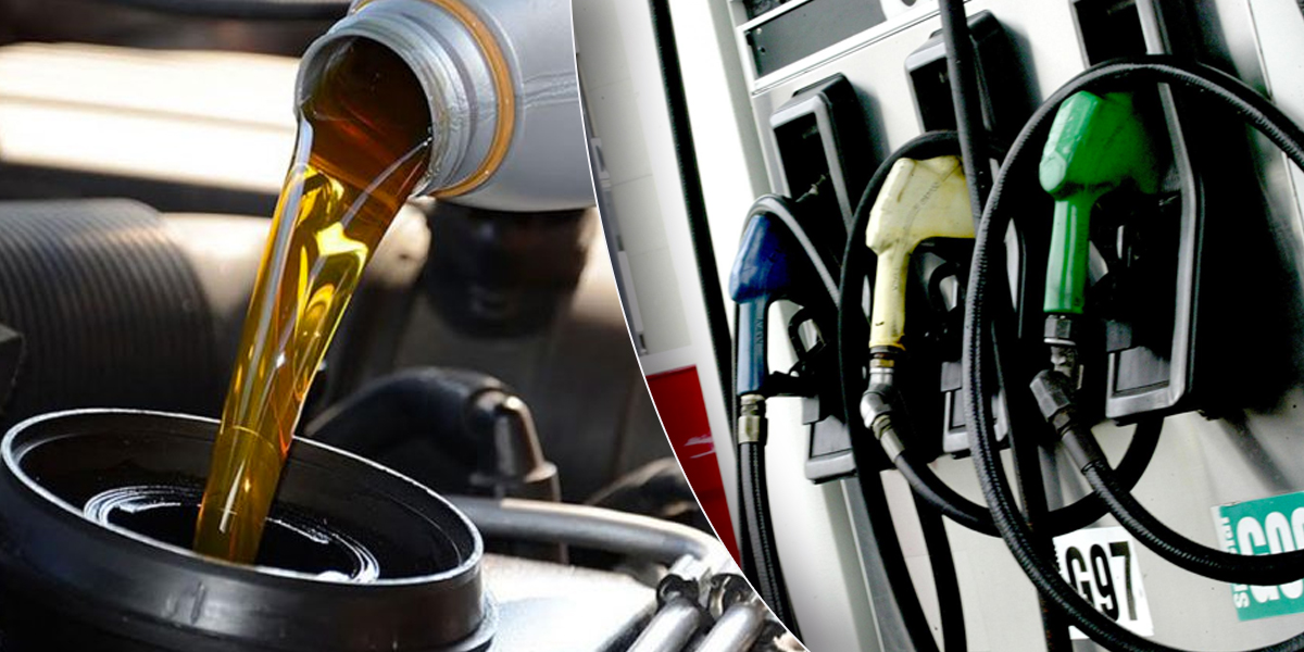 (MICM) baja el GLP mientras mantendrán las gasolinas y demás combustibles congelados