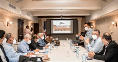 Productores agropecuarios proponen alianza con el gobierno para abaratar canasta familiar