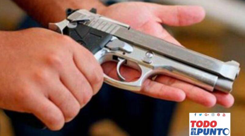 MAS DEL 50%: Empresas salen del mercado por prohibición de importación de armas de fuego en RD.