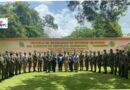 Junta de Retiro de las FF.AA Imparte Charla a Estudiantes de EGEMERD.