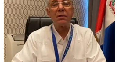 Manuel Jiménez solicita Ministerio Público aclare apresamiento de vocal y dirigente choferil del distrito municipal San Luis