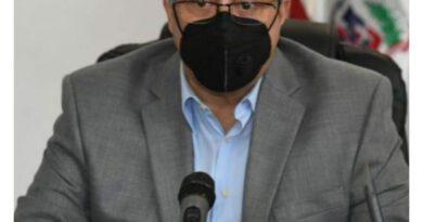 Estiman esos Ataques al Ministro de Deportes, Ing. Francisco Camacho