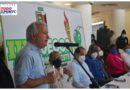 El Comité Organizador de los III Juegos Deportivos Santo Domingo Este es juramentado