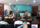 EL SINDICATO NACIONAL DE TRABAJADORES DE LA PRENSA SNTP REALIZA ASAMBLEA