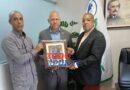 ACCIÓN NACIÓNAL PRO-COMUNITARIA RECONOCE A ROBERT ARIAS, REGIDOR ASDE