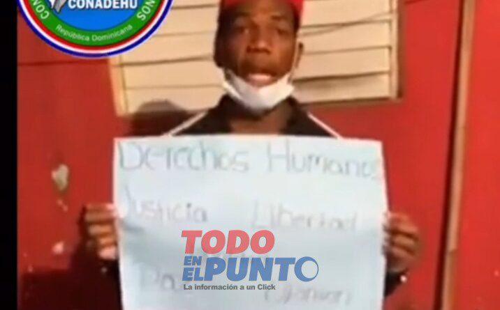 Conadehu pide Procuradora Mirian Germán intervenir a Bonao por abusos de fiscal y policías