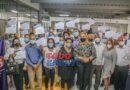 La Industria Nacional de la Aguja – Inaguja- realiza 2da Graduación Ordinaria en Gestión Administrativa para manejo de Mipymes