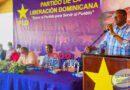 Alfredo Martínez: ¨No fue el pueblo que sacó al PLD del poder sino la fatídica división¨