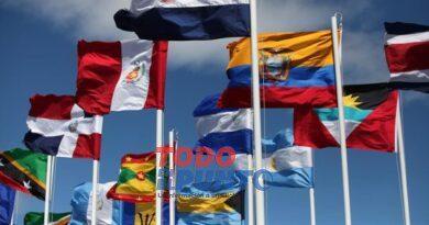 Republica Dominica y países de Latinoamérica pactan para ayudar Haití (la ONU, no ayuda y Haití no va agradecer nada)