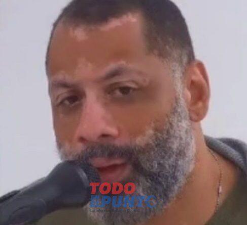 """Apresan a """"Enrique Figueroa"""" por terrorismo y amenazar a un líder mundial,  había salido hace poco de un pabellón psiquiátrico"""