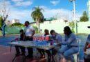 CAASD realiza encuentro con líderes comunitarios en el Ensanche Ozama