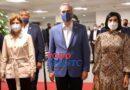 Presidente Abinader sale a Nueva York en vuelo comercial para participar en Asamblea de la ONU