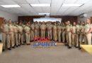 EGEMERD entrega Certificados a Cadetes del Curso Para Instructores-Facilitadores del Ejército