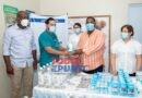 Con donación millonaria de medicamentos Gabinete de Política Social impacta San Cristóbal y Peravia