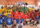 ¡¡¡EN BOCA CHICA!!! INAUGURAN CUARTOS JUEGOS MUNICIPALES 2021…!!!
