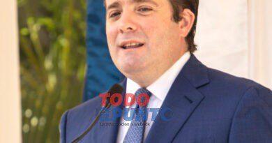 Paliza anuncia que mañana el presidente Abinader planteará su posición sobre la reforma fiscal