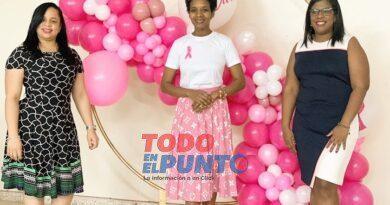 """Fundación """"Anda Viva"""" lanza campaña de concientización en el Día Mundial Contra el Cáncer de Mama"""